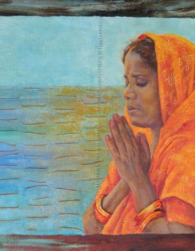 Pregàries des de Mahébourg